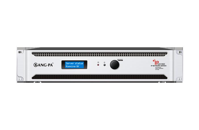 GS1302 IP网络中型服务器
